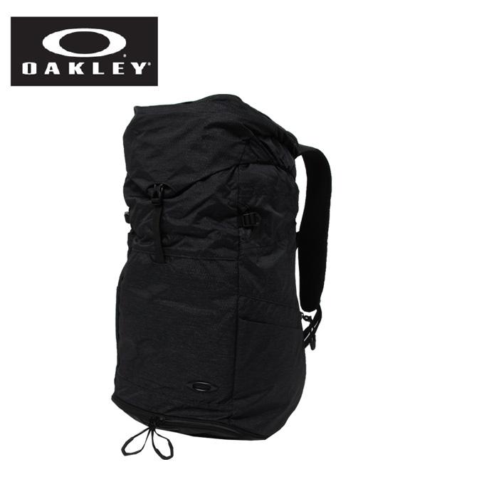 オークリー バックパック メンズ レディース ESSENTIAL SINGLE PACK L 3.0 エッセンシャル シングル 921555JP-00H OAKLEY