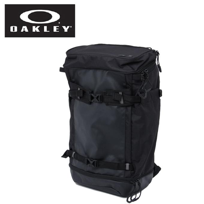 オークリー バックパック メンズ レディース エッセンシャルボックスパックM 25L 921558JP-02E OAKLEY