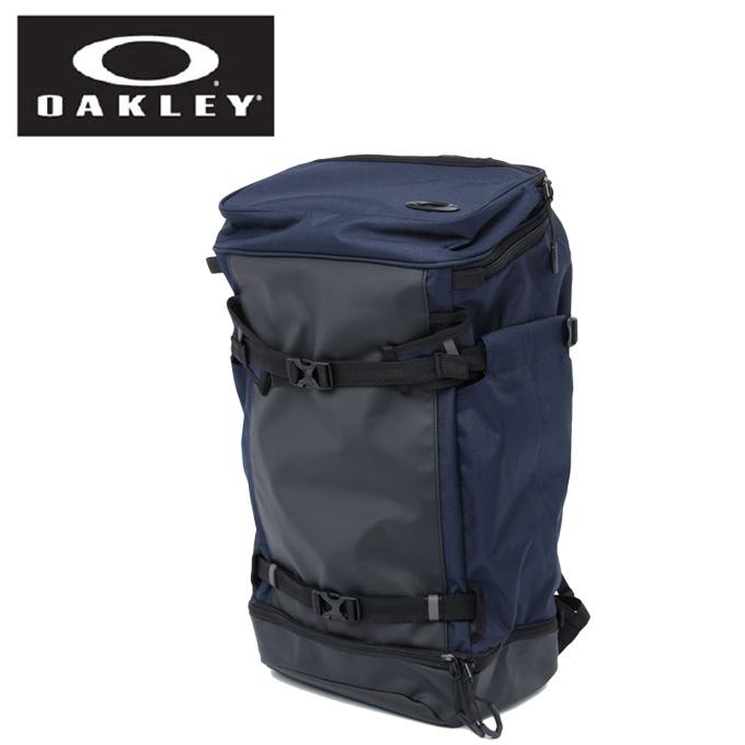 オークリー バックパック メンズ レディース エッセンシャルボックスパックM 25L 921558JP-6AC OAKLEY