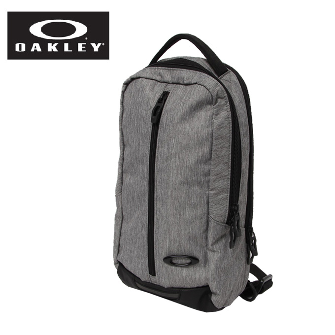オークリー ボディバッグ メンズ レディース ESSENTIAL SLING 3.0 エッセンシャル スリング 921563JP-22K OAKLEY