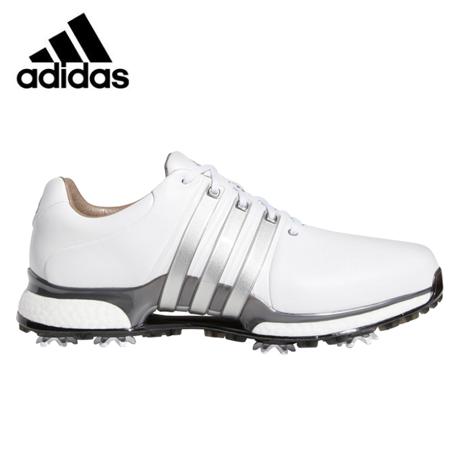 アディダス ゴルフシューズ ソフトスパイク メンズ ツアー360 XT BD7123 BTN54 adidas