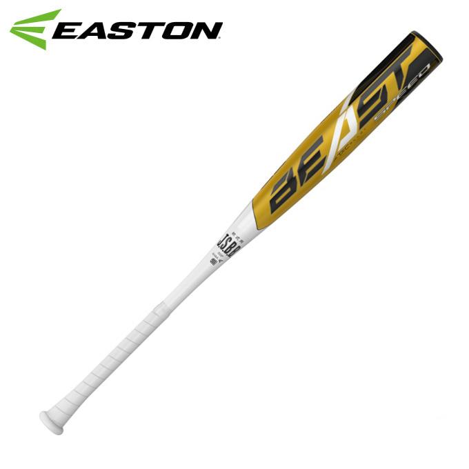 イーストン EASTON 野球 一般軟式バット メンズ レディース ビースト スピード NA19BS