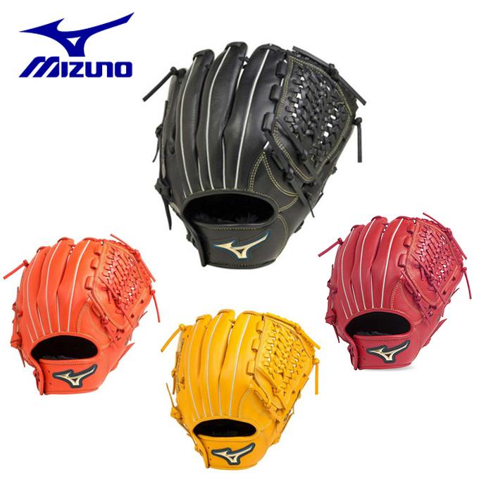 ミズノ 野球 一般軟式グラブ オールラウンド用 メンズ レディース 軟式用セレクトナイン 1AJGR20810 MIZUNO