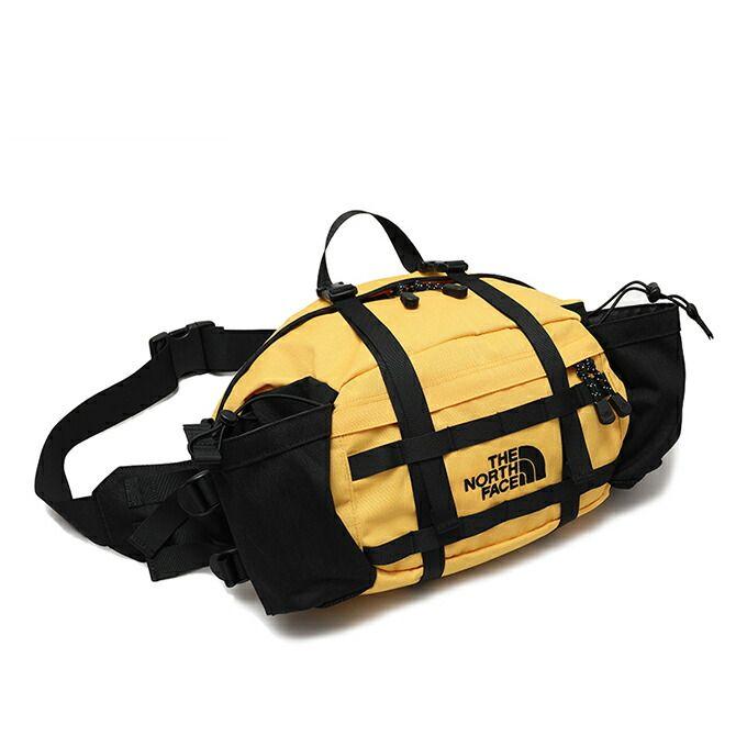 ノースフェイス ウエストバッグ メンズ レディース デイハイカーランバーパック Day Hiker Lumbar Pack NM71863 TY THE NORTH FACE