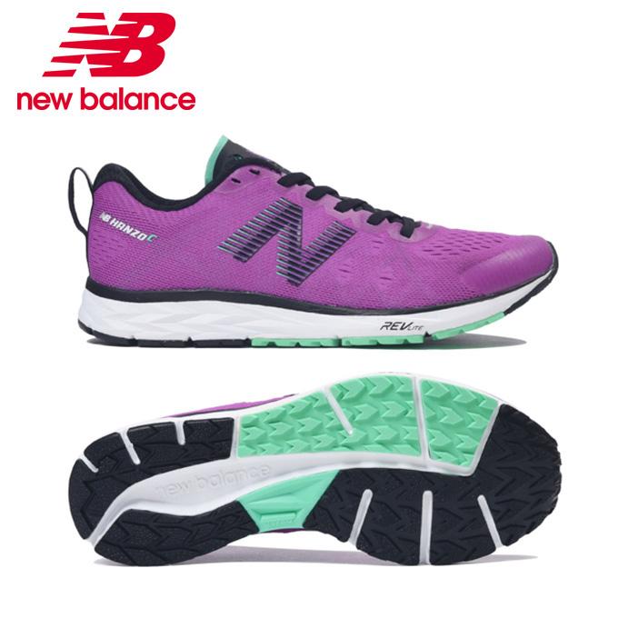 ニューバランス ランニングシューズ レディース NB HANZOC W W1500VC4 D new balance