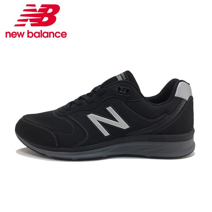 ニューバランス スニーカー メンズ MW880S MW880SB4 4E new balance