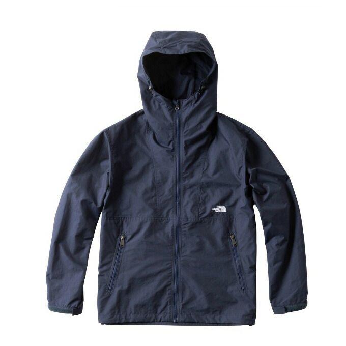 ノースフェイス アウトドア ジャケット メンズ Compact Jacket コンパクトジャケット NP71830 CM THE NORTH FACE