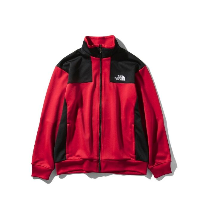 【クーポン利用で1000円引 3/4 20:00~3/11 1:59】 ノースフェイス ジャージージャケット メンズ Jersey Jacket ジャージジャケット NT11950 THE NORTH FACE