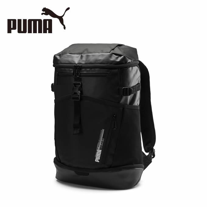 プーマ バックパック メンズ レディース プレミアム 32L 075761-01 PUMA