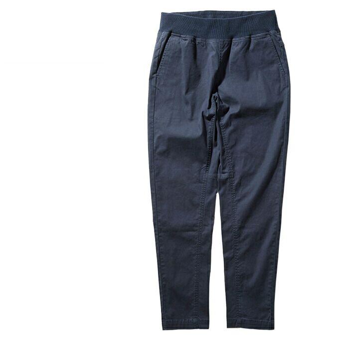 ノースフェイス ロングパンツ レディース コットンオックスライトパンツ Cotton OX Light Pants NBW31940 UN THE NORTH FACE