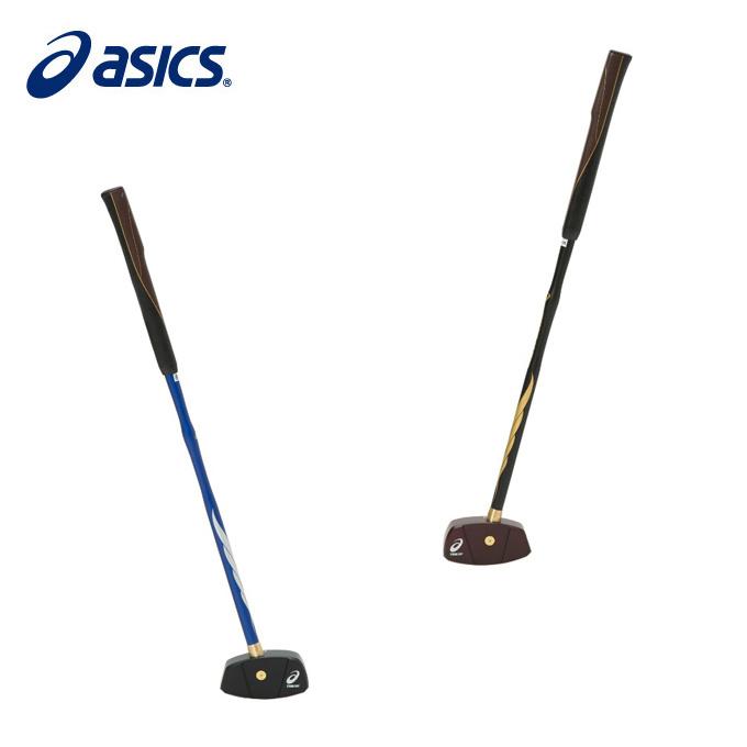 アシックス グラウンドゴルフクラブ GGストロングショットハイパー 3283A014 asics