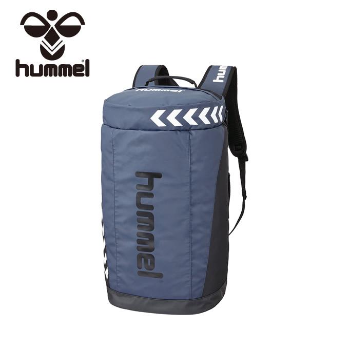ヒュンメル hummel バックパック メンズ レディース タンクパック 45L HFB6109-70