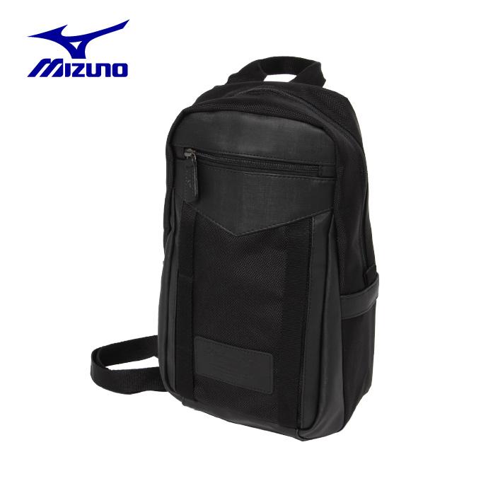 ミズノ 野球 ボディバッグ メンズ レディース 1FJD940709 MIZUNO