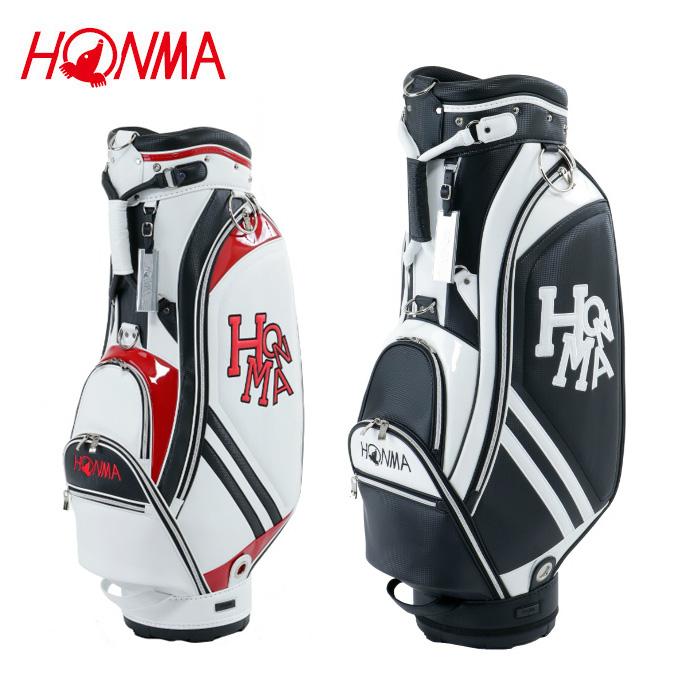 本間ゴルフ HONMA キャディバッグ メンズ HONMA CB CB-1909