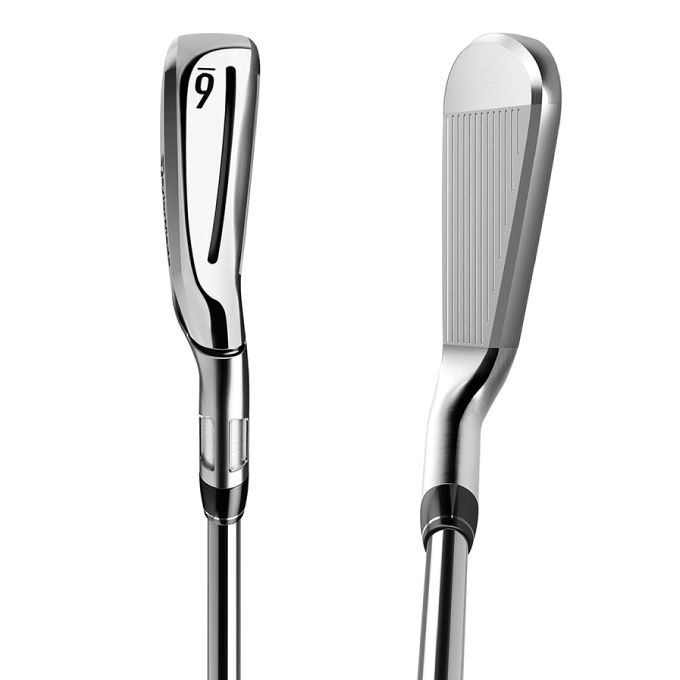 テーラーメイドTaylorMadeゴルフクラブアイアンセット6本組メンズM5アイアンシャフトN.S.PRO930GH