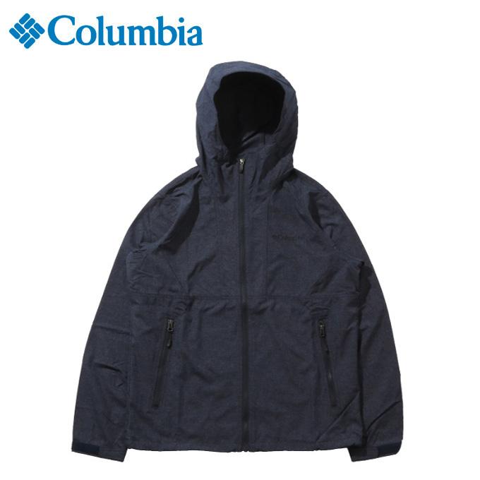 コロンビア アウトドア ジャケット メンズ ヘイゼン JK PM3440 467 Columbia