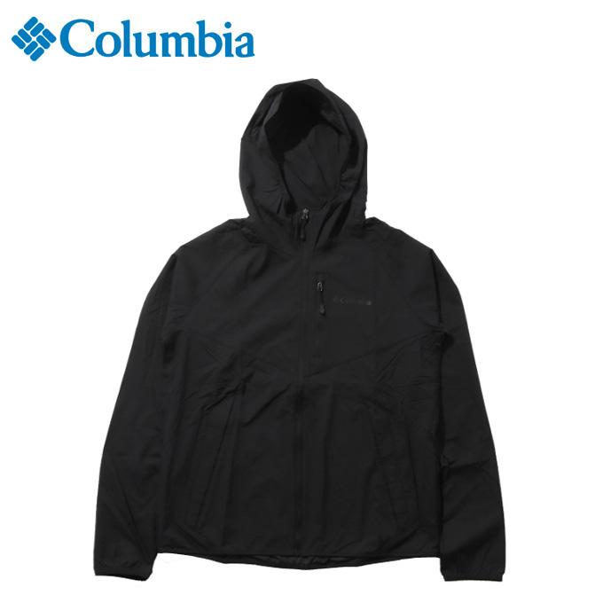 コロンビア アウトドア ジャケット メンズ スクエアハイク JK PM3729 010 Columbia