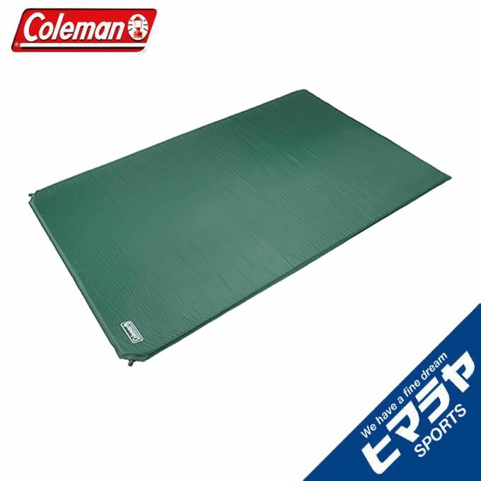 コールマン インフレーターマット 大型 キャンパーインフレーターマット W 2000032352 Coleman