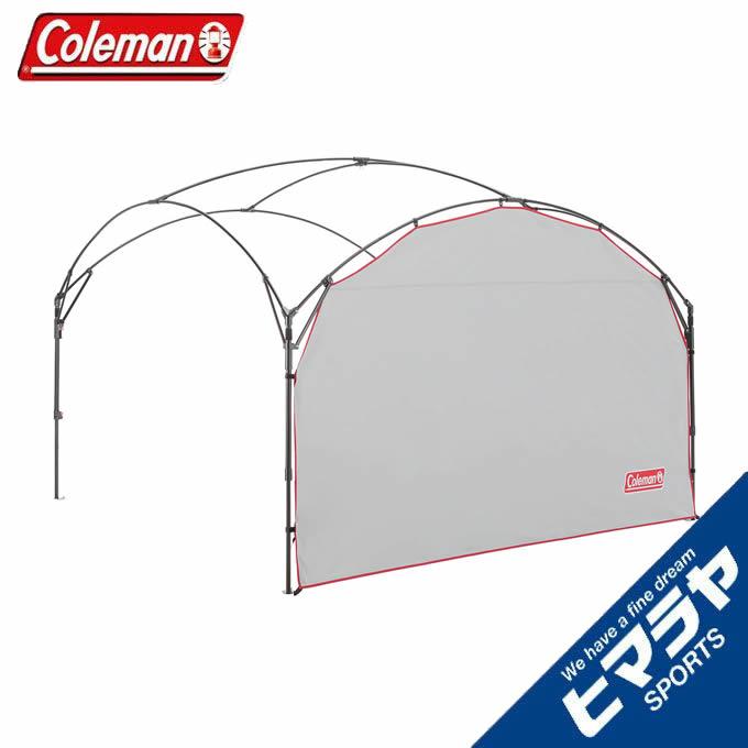 コールマン 直営ストア タープテントサイドシート 期間限定で特別価格 サイドウォールフォーパーティーシェードDX 2000034605 Coleman 300プラス