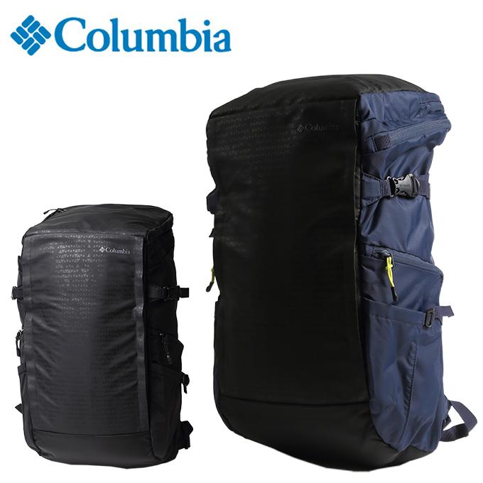 コロンビア バックパック メンズ レディース トゥモローヒル2 30 PU8315 Columbia