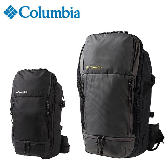 コロンビア バックパック メンズ レディース ペッパーロック33Lバックパック PU8335 Columbia