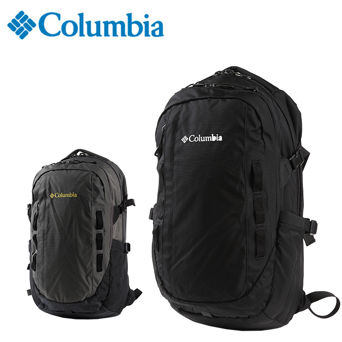 コロンビア ザック メンズ レディース Pepper Rock 23L Backpack ペッパーロック23Lバックパック PU8314 Columbia