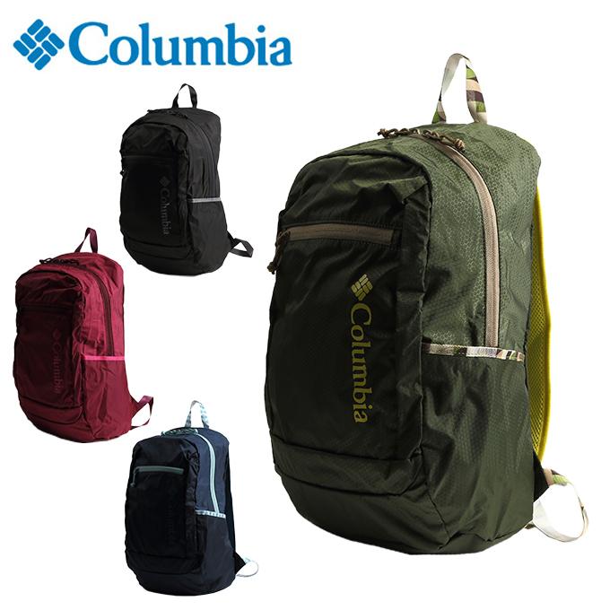 コロンビア バックパック メンズ レディース アシュレイフォールズ2バックパック PU8318 Columbia