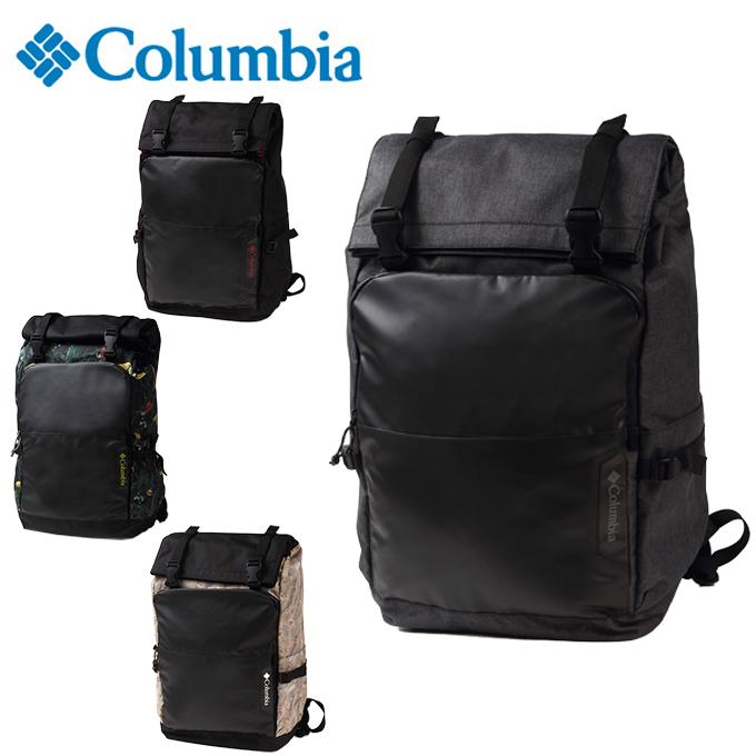 コロンビア バックパック メンズ レディース サードブラフ32L PU8325 Columbia