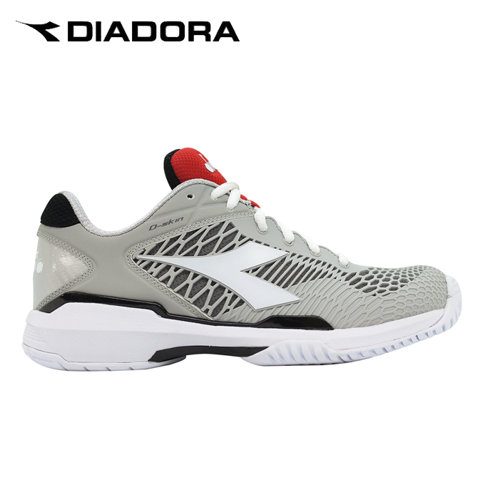 ディアドラ DIADORA テニスシューズ オムニクレー レディース s.competition 5 w sg コンペティション5 174438-4061