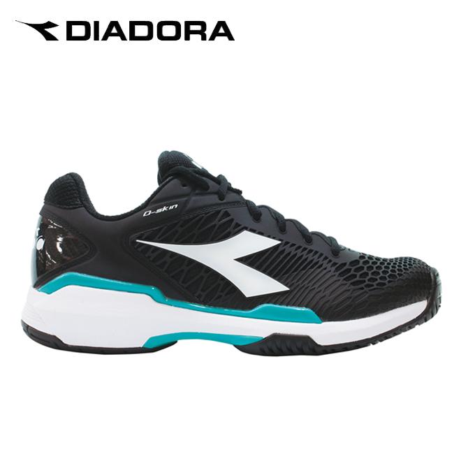 ディアドラ DIADORA テニスシューズ オムニクレー メンズ s.competition 5 sg コンペティション5 174449-0641