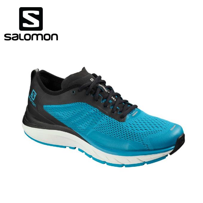 サロモン ランニングシューズ メンズ SONIC RA MAX2 ソニック マックス L40606400 salomon