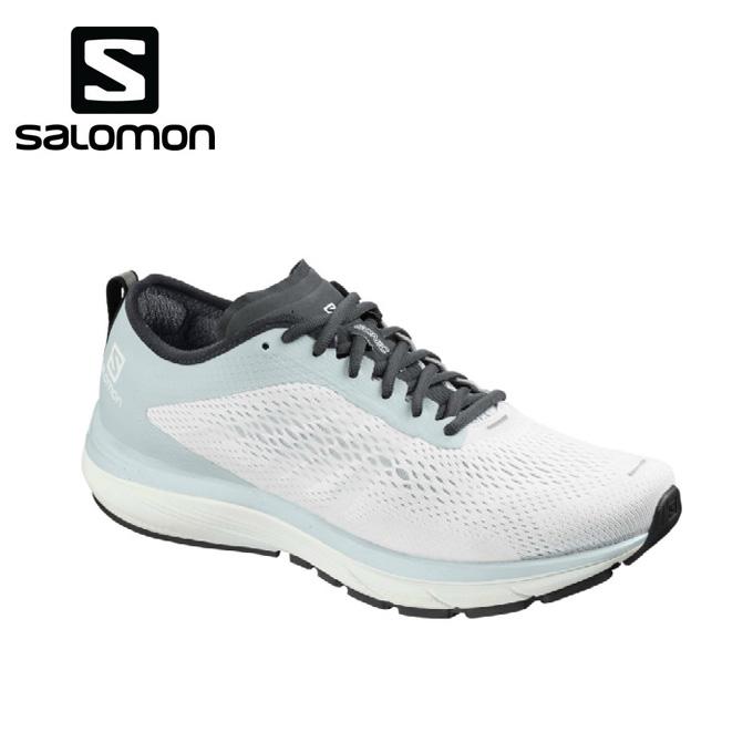 サロモン ランニングシューズ メンズ SONIC RA 2 L40680500 salomon