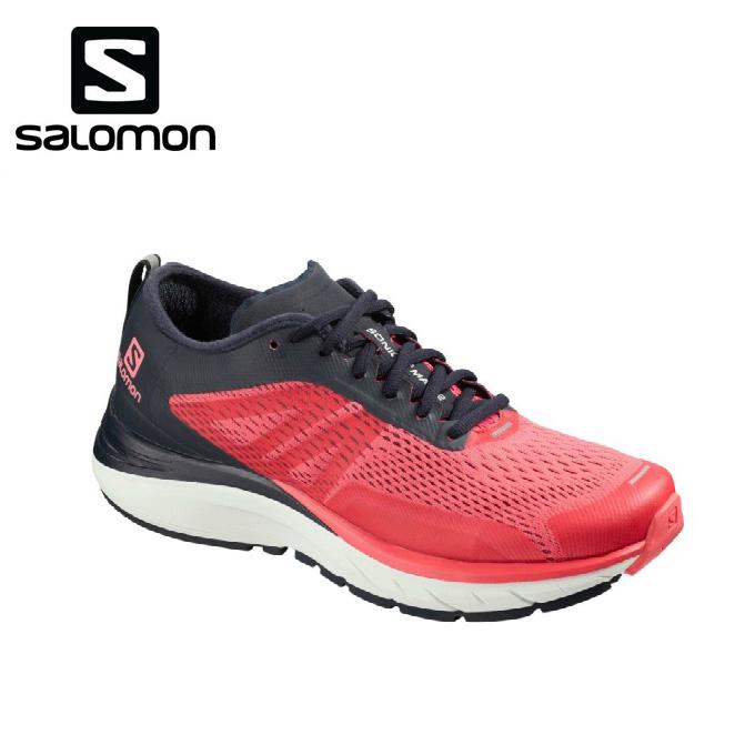 サロモン ランニングシューズ レディース SONIC RA MAX 2 ソニック L40688800 salomon