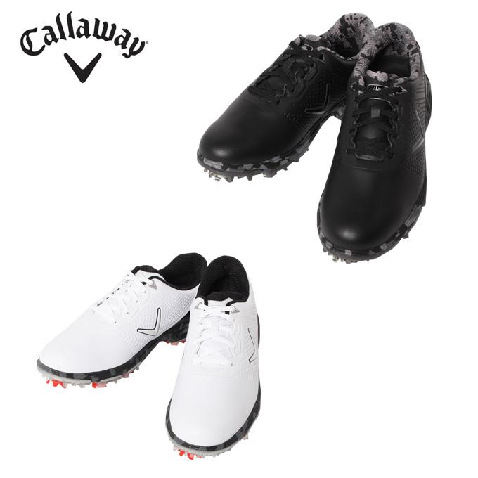 キャロウェイ ゴルフシューズ ソフトスパイク メンズ CORONADO コロナド 247-9983502 Callaway