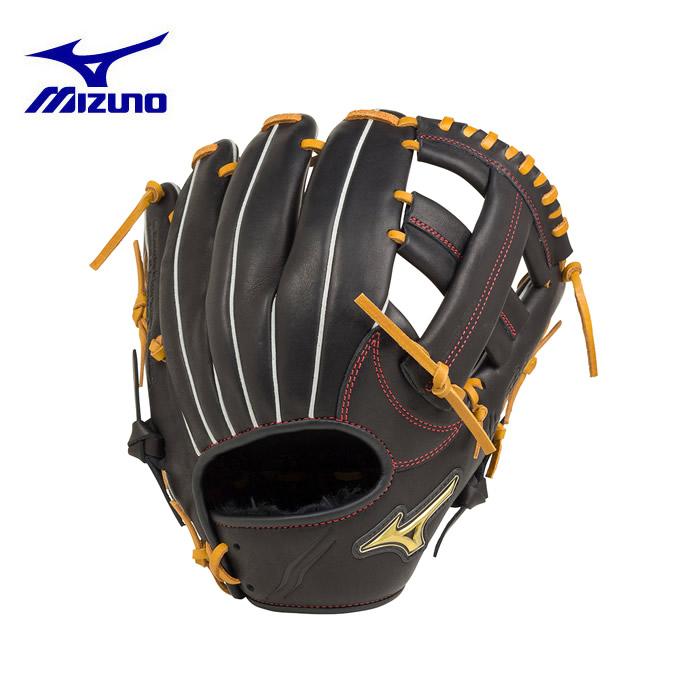 ミズノ 野球 一般軟式グラブ オールラウンド用 メンズ レディース 軟式用ベリフニ サイズ9 1AJGR10800 09 MIZUNO
