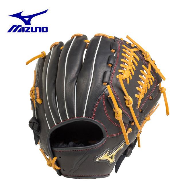 ミズノ 野球 一般軟式グラブ オールラウンド用 メンズ レディース 軟式用ベリフニ サイズ10 1AJGR10810 09 MIZUNO