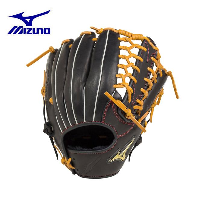 ミズノ 野球 一般軟式グラブ オールラウンド用 メンズ レディース 軟式用ベリフニ サイズ12 1AJGR10820 09 MIZUNO