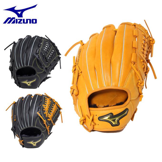 ミズノ 野球 一般軟式グラブ オールラウンド用 メンズ レディース 軟式用ベリフニ サイズ10 1AJGR18810 MIZUNO