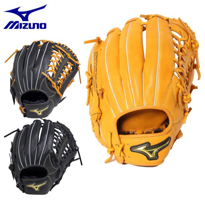 ミズノ 野球 一般軟式グラブ オールラウンド用 メンズ レディース 軟式用ベリフニ サイズ12 1AJGR18820 MIZUNO