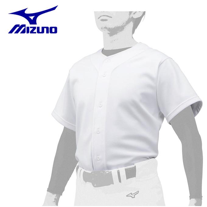 購入後レビュー記入でクーポンプレゼント中 ミズノ 野球 練習着 買い物 シャツ メンズ レディース 12JC9F6001 練習用シャツ MIZUNO 交換無料