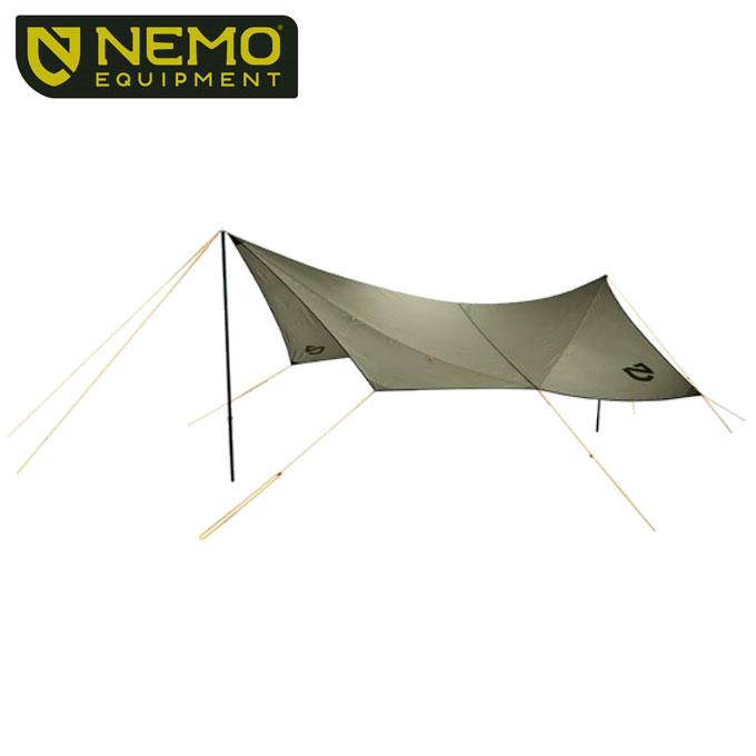 ニーモ NEMO タープ Tarp シャドウキャスター エレメント165 SHADOWCASTER ELEMENT NM-SCT165-EL