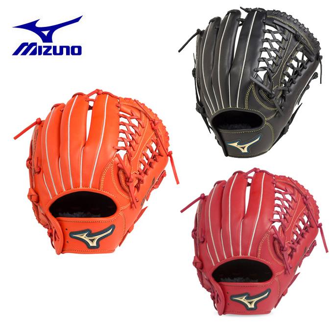 ミズノ ソフトボールグローブ メンズ レディース ソフトボール用セレクトナイン オールラウンド用 サイズ11 1AJGS20630 MIZUNO