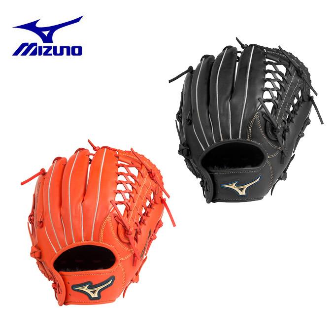 ミズノ ソフトボールグローブ メンズ レディース ソフトボール用セレクトナイン オールラウンド用 サイズ13 1AJGS20640 MIZUNO