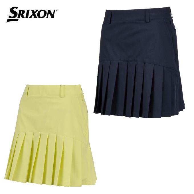 スリクソン SRIXON ゴルフウェア スカート プライムフレックススカート レディース RGWNJE03