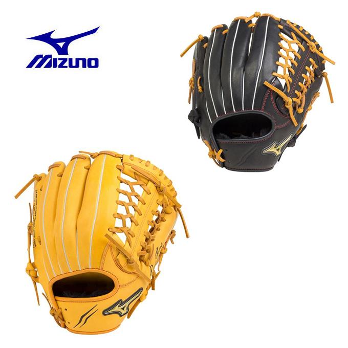ミズノ ソフトボールグローブ メンズ レディース ソフトボール用ベリフニ オールラウンド用 サイズ12 1AJGS10820 MIZUNO