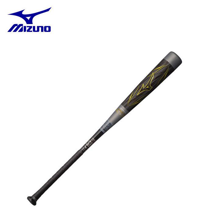 ミズノ 野球 一般軟式バット メンズ 軟式用ビヨンドマックスギガキング FRP製 85cm 平均750g 1CJBR14385 0509 MIZUNO