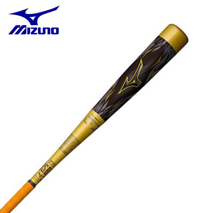 ミズノ 野球 一般軟式バット メンズ レディース 軟式用ビヨンドマックスギガキング FRP製 84cm 平均730g 1CJBR14484 MIZUNO