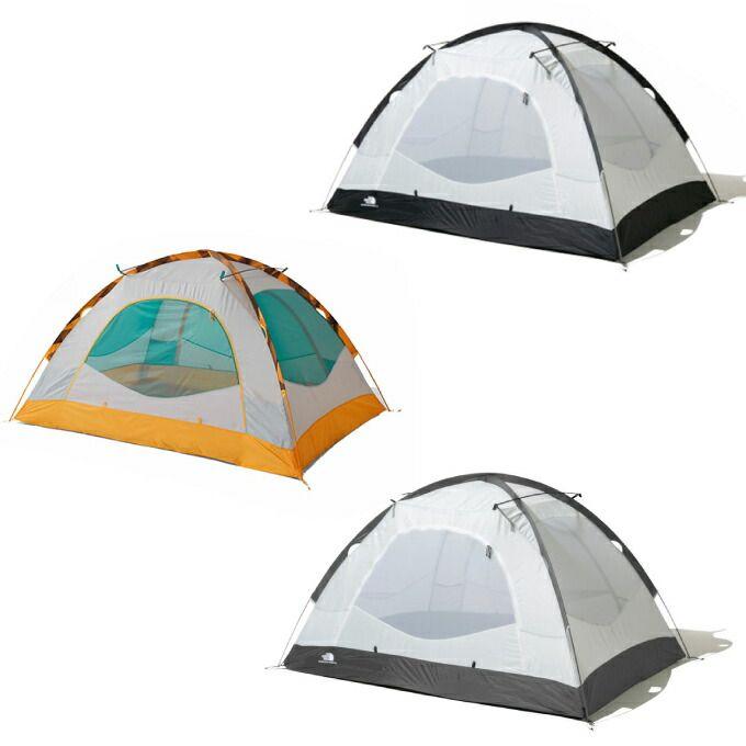 人気絶頂 【キャンプ用品クーポンで5%OFF 8/4 12:00~8 9:59】/9 9:59】 FACE ノースフェイス テント 小型テント 小型テント ホームステッドルーミー2 Homestead Roomy 2 NV21605 THE NORTH FACE, EKKO STORE:a44974d8 --- enduro.pl