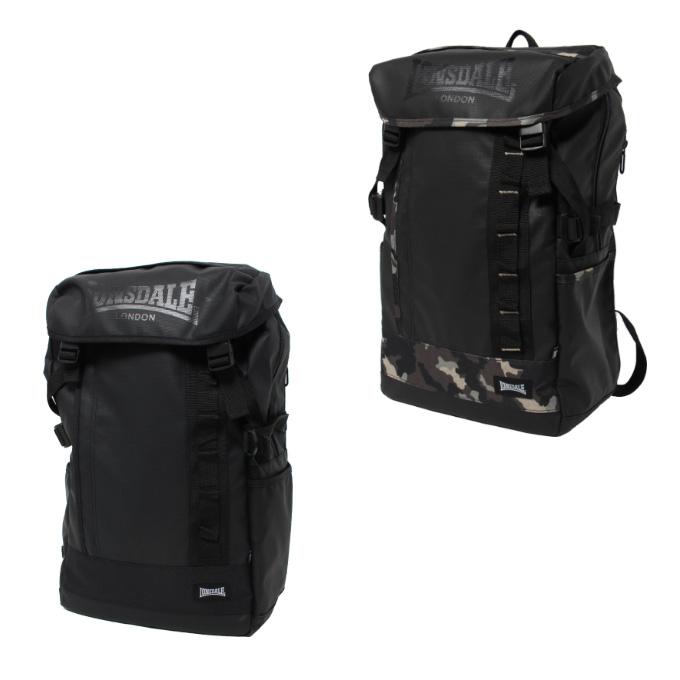 リュック バック アウトドア 登山用品はヒマラヤ ロンズデール 大放出セール リュックサック 新作アイテム毎日更新 メンズ LONSDALE 20539001 フラップディパック レディース カーボンコート バックパック