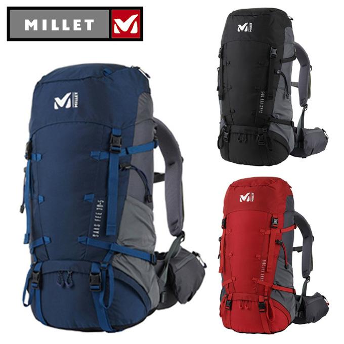 ミレー MILLET 登山バッグ 30L+5 サース フェー 30+5 MIS0640 メンズ レディース 宿泊登山 日帰り登山